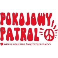 logo kwadrat pokojowy patrol